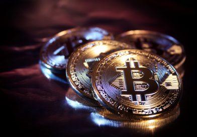 Revolution Kryptowährungen!