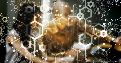 Blockchains haben großes Potential